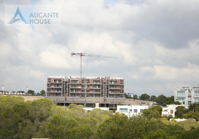 Unique residential complex