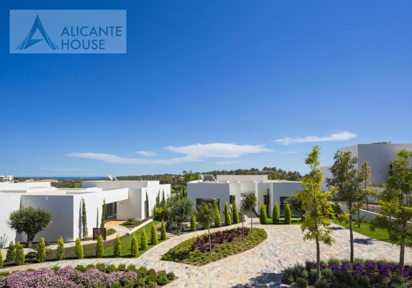 Luxury Property in Spain