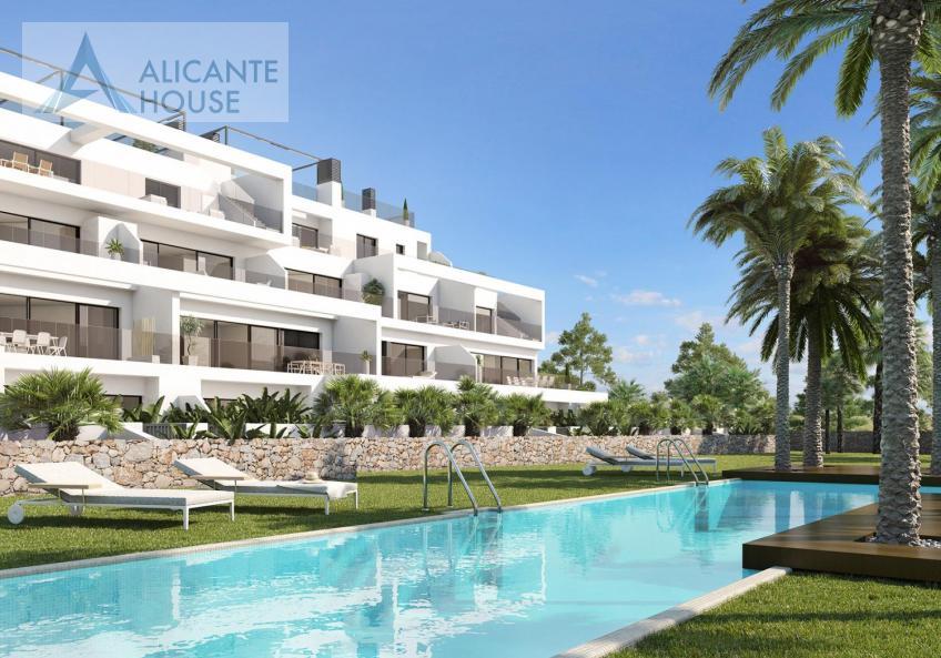 Residential Property in Spain