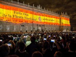 the Day of Hispanidad