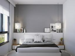Bedroom project