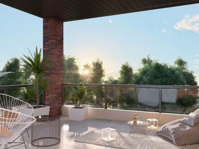 New apartment on the San Juan Playa
